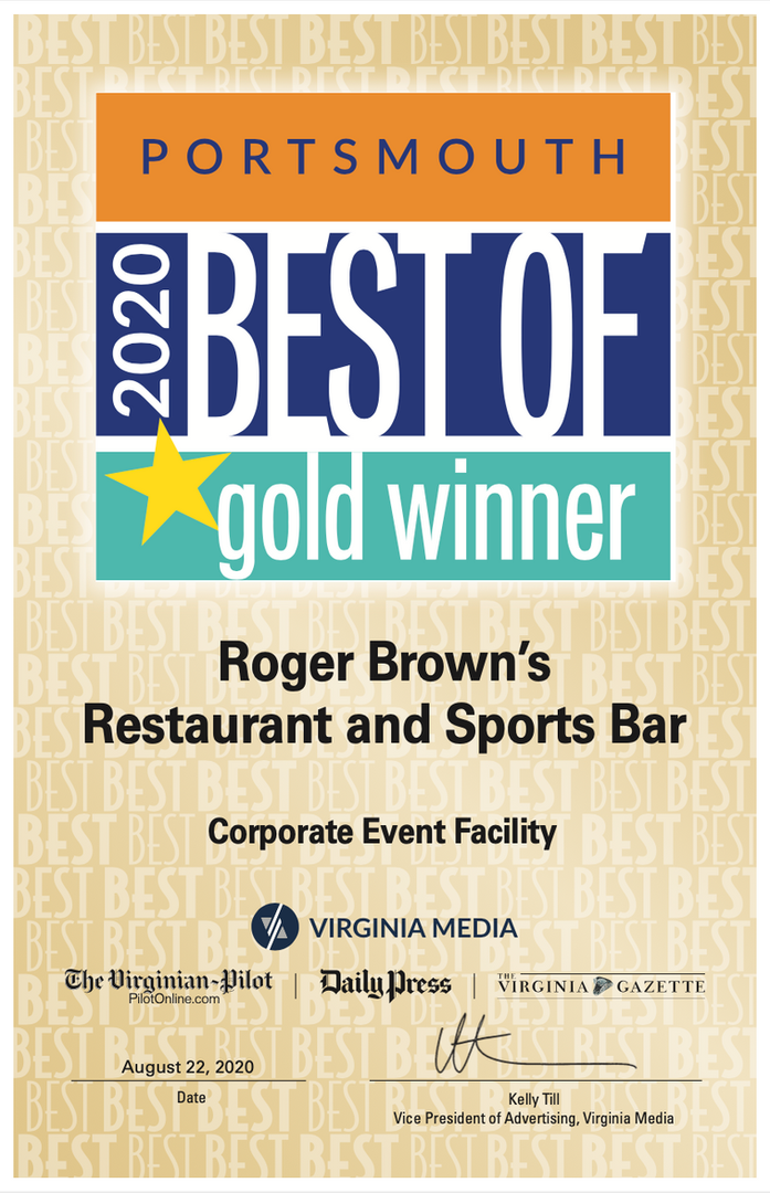 Best Corporate Event Facility