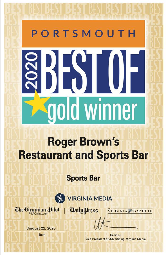 Best Sports Bar