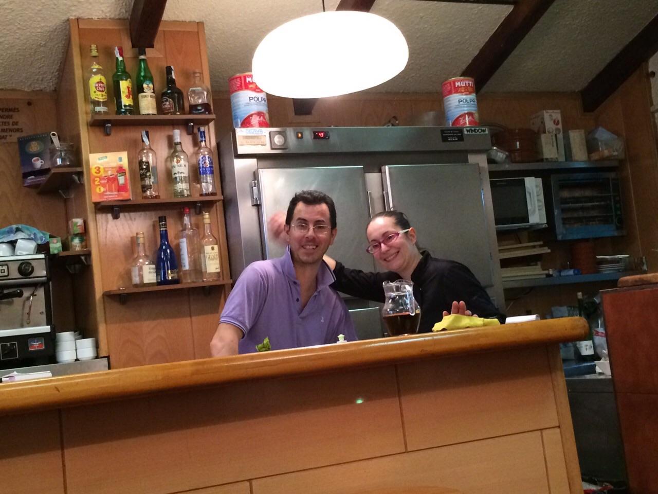 Sergio e Valentina