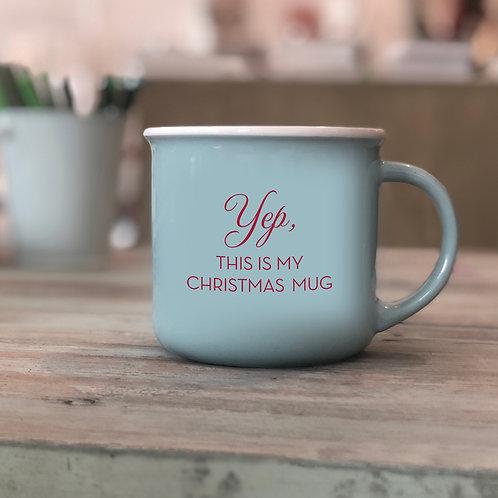 Yep Mug