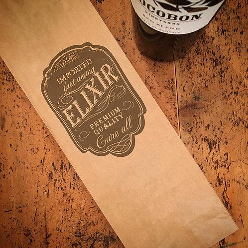 Elixir, Wine Bag