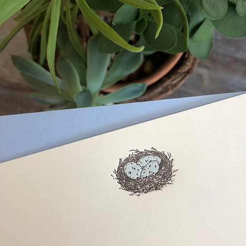 Nest Notecard