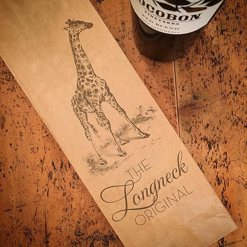 Giraffe, Wine Bag