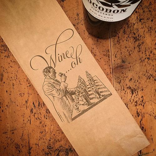 WineOh! Wine Bag