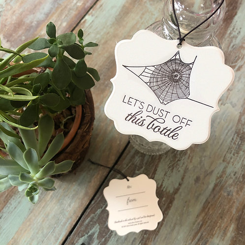 Web Wine Tags