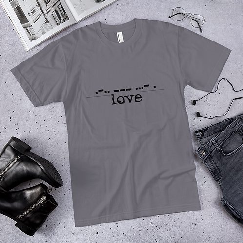 Morse Love