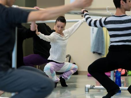 Rethinking Ballet Class - Dance Magazine