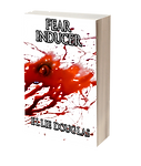 Fear Inducer Book Cover