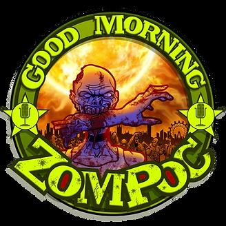 Goodmorning Logo Zompoc