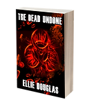 Th Dead Undone Book Cover