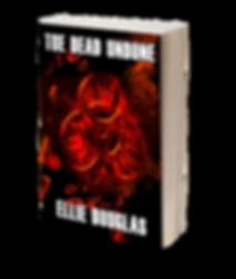 The Dead Undone Book Cover