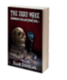 The Dead Wake Book Cover