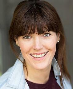 Kate Marie Davies
