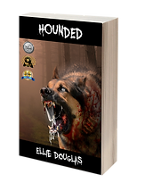 Hounded Book Cover