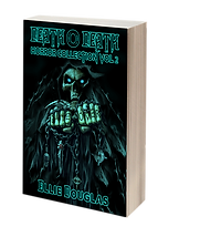 Death O Death Horror Collection Vol 2 Book Cover
