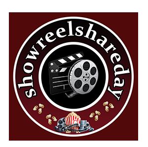 Showreel Share Day