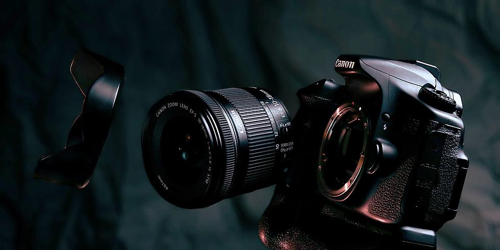 Beginner's Camera Class