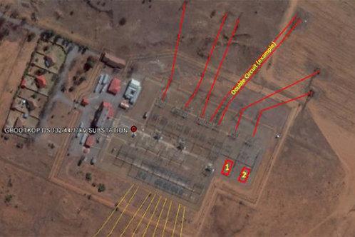 DEVELOPMENT OF MATJHABENG 500MW PV SOLAR FIELD