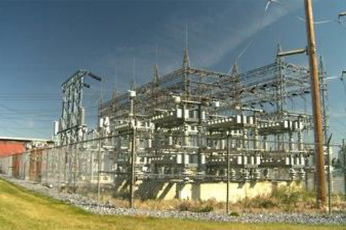 LANXESS ELECTRICAL NETWORK UPGRADE PROJECT