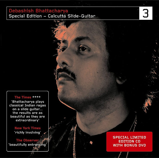 Special Edition: Calcutta Slide Guitar