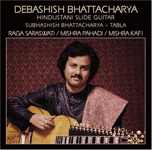 Raga Saraswati/ Mishra Pahadi/ Mishrakafi