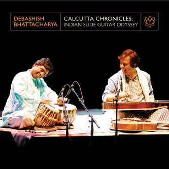 Calcutta Chronicles: Indian Slide Guitar Odyssey