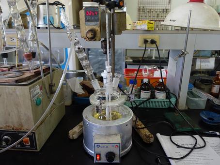 廢油變黃金-生質柴油轉化實驗記實