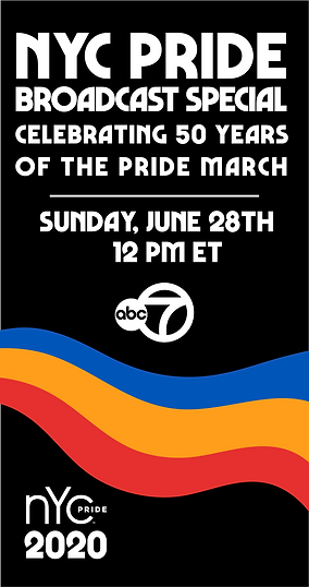 NYC PRIDE 2020 for VECTOR_FOR BILLBOARD.