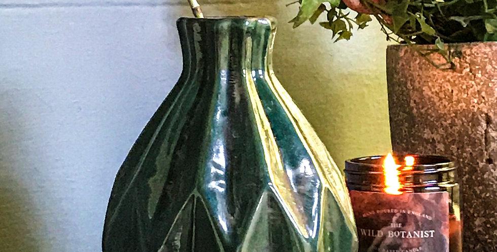 Lotus Stem Vase