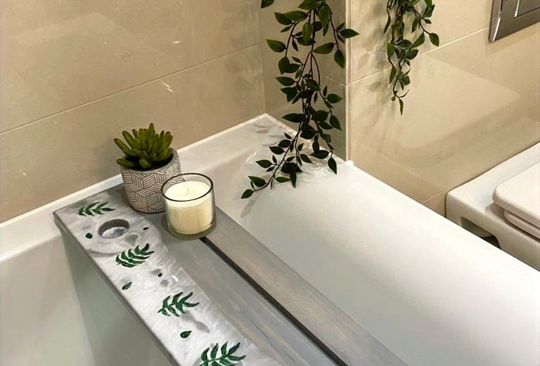 Bespoke Bath Board