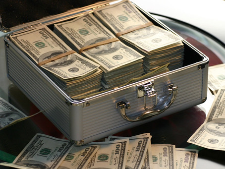 Are You Wealthy Enough to Make a Plan? (HINT: You Are)