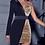 Thumbnail: Trendy Sparkle Sequins One Shoulder Celebrity Party Club Mini Dress