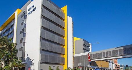 Cairns Hospital