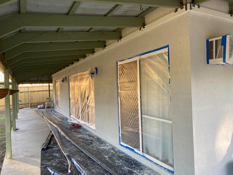 Add instant value to your home with render