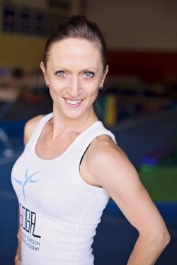 Polina Stancheva - Head Coach