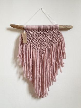 tenture en laine