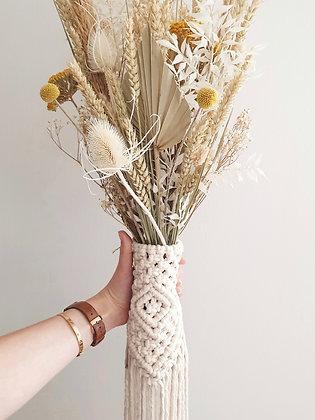 wrap pour bouquet