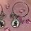 "Thumbnail: ""Pink CoCo Bracelet """