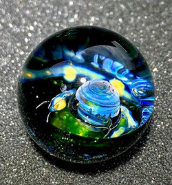 Universe Marble Example