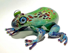 Hollow Frogger Serie