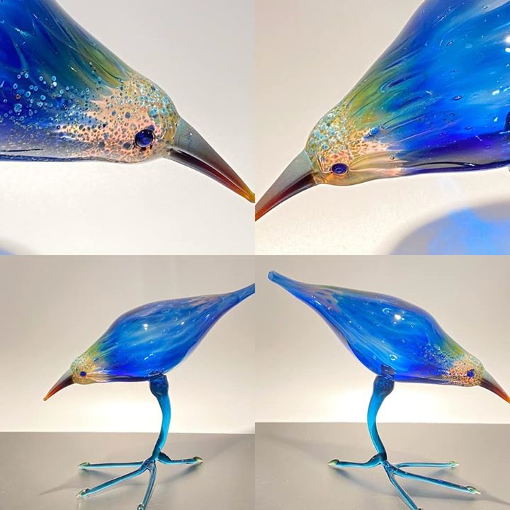 Signature Kolidu Bird Serie