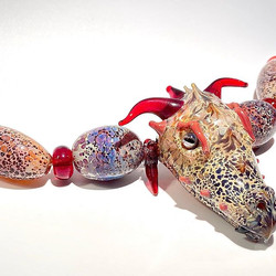Hollow Beads and Dragonhead