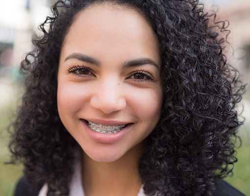Experts in braces and invisalign