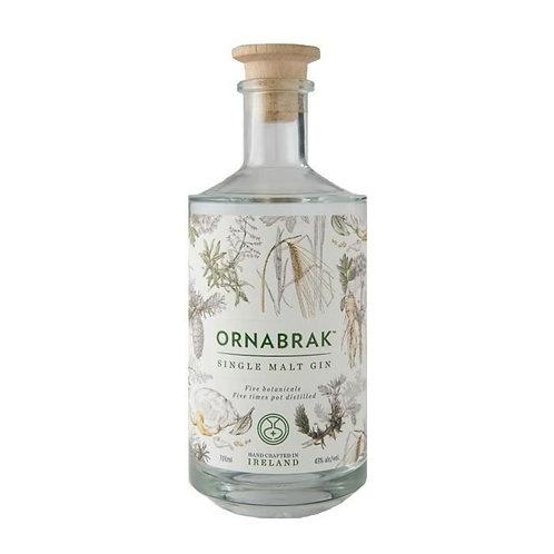 Gin Ornabrack Single malt