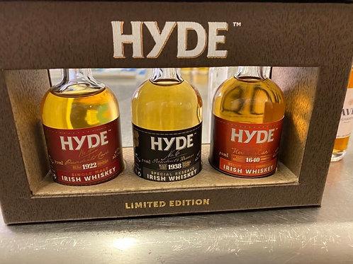 Coffret Hyde 5cl