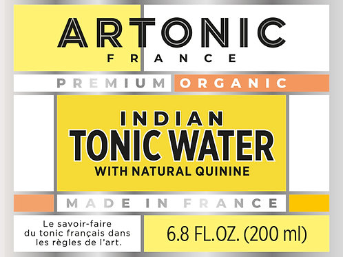 Tonic Artonic Indian