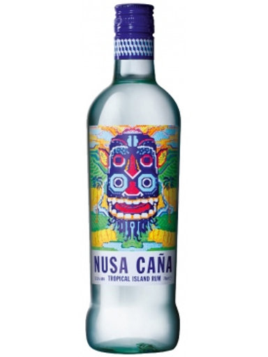 Nusa Cana White Rum