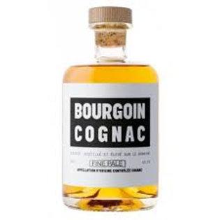 Cognac Bourgoin Fine Pale