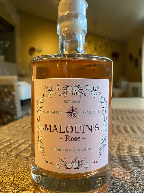 Gin Malouin's Rosé