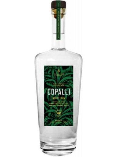 Copal White Rum Bio